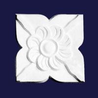 南京石膏线条厂-石膏灯盘-南京金力石膏线有限公司