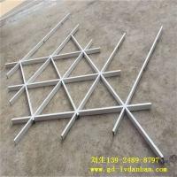 u型铝格栅吊顶_铝格栅材料