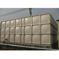 山东创惠玻璃钢水箱