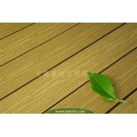 深圳宝安宝德盛厂家直供140*25塑木户外地板
