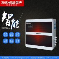 智声高端家用五级RO反渗透净水器ZSRO-100(A3)