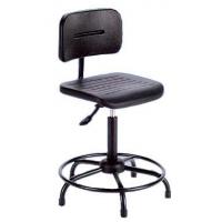 工作椅W8-TG-SBR-PU|工业椅|防静电椅|工厂椅