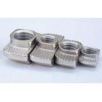 T型螺母 碳钢材质2020 3030 4040 4545