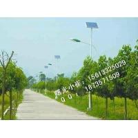 石家庄正定县太阳能路灯,正定县LED太阳能路灯