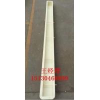立柱塑料模具 钢丝网立柱模具制作
