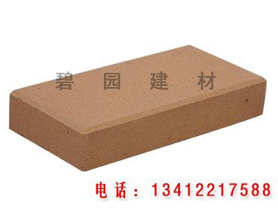 碧园陶土透水砖,陶土透水砖采购,陶土透水砖批发