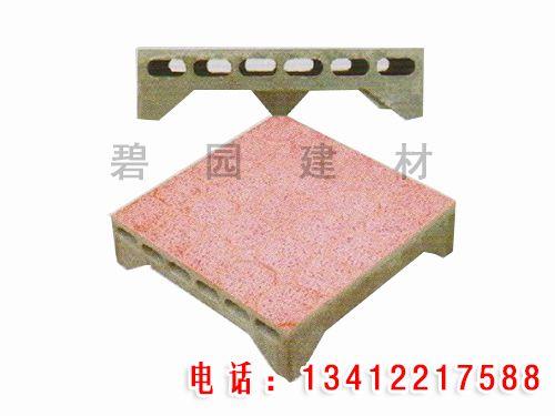 供应楼顶防晒砖,房层隔热板,水泥隔热砖