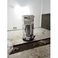 蓄热式学校专用电开水炉