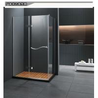 0.8米不锈钢家用浴房浴室简易整体淋浴房隔断冲凉房