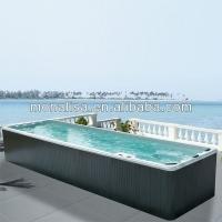 【厂家直销】蒙娜丽莎 户外SPA浴缸  M-3325