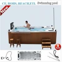 【厂家直销】蒙娜丽莎 户外按摩浴缸 M-3370