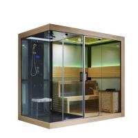 豪华多功能淋浴房 干湿蒸桑拿房 蒸汽淋浴整体浴室