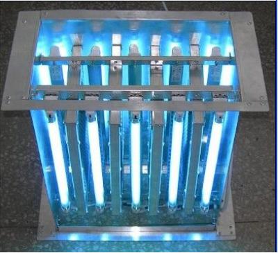 紫外线净化器