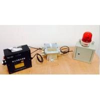 防爆型玉米面粉粉尘浓度检测仪