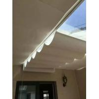 阳光房遮阳 适用于 阳光房   玻璃花房