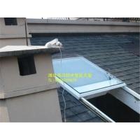 智能平移天窗    是采用美式铝合金焊接