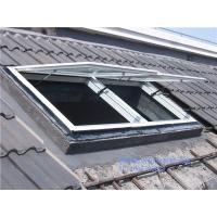 阁楼屋顶天窗   铝合金无缝焊接