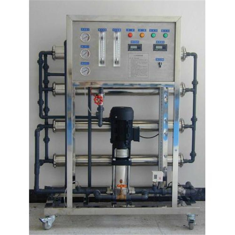 漯河供应反渗透纯水设备  0.5t h