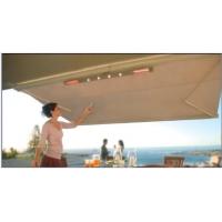 美浮智能-全盒式遮阳篷