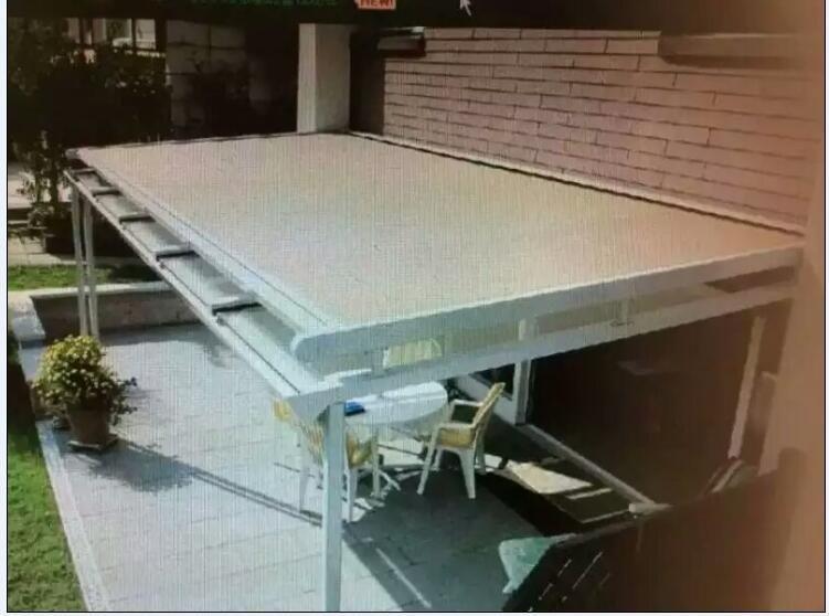 电动FSS遮阳篷