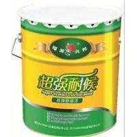 榴源兴邦优质外墙乳胶漆 枣庄专业生产厂家 超强耐候高弹外墙漆