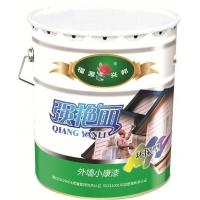 枣庄专业乳胶漆生产厂家 榴源兴邦外墙小康漆强艳丽