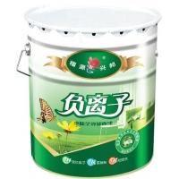 内墙负离子净味全效漆 调解室内湿度 环保 性价比最高的乳胶漆