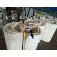 螺旋输送机衬板   超高分子量聚乙烯耐磨衬板