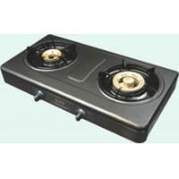 前锋电子电器—台面式家用燃气灶(黑钻石)