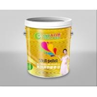 中国十大涂料品牌 大自然漆内墙乳胶漆 多功能抵碱漆