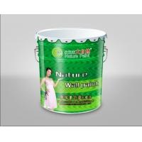大自然漆净味五合一 内墙乳胶漆墙面漆 大自然漆代理