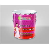 【中国十大品牌招商】最新醛净氧吧环保墙面漆 大自然漆