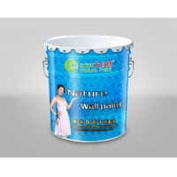 中国涂料十大品牌 大自然漆供应【畅销产品】内墙涂料,环保升级