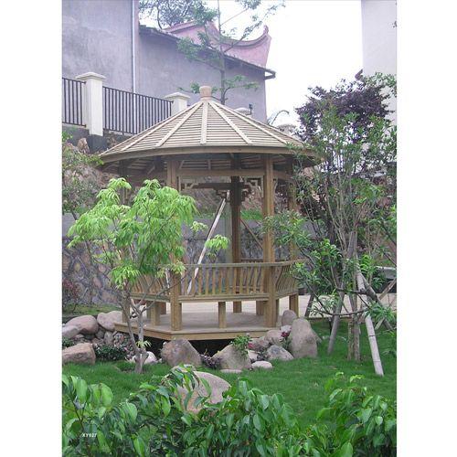www.402.com-柳桉树防腐木 XY027