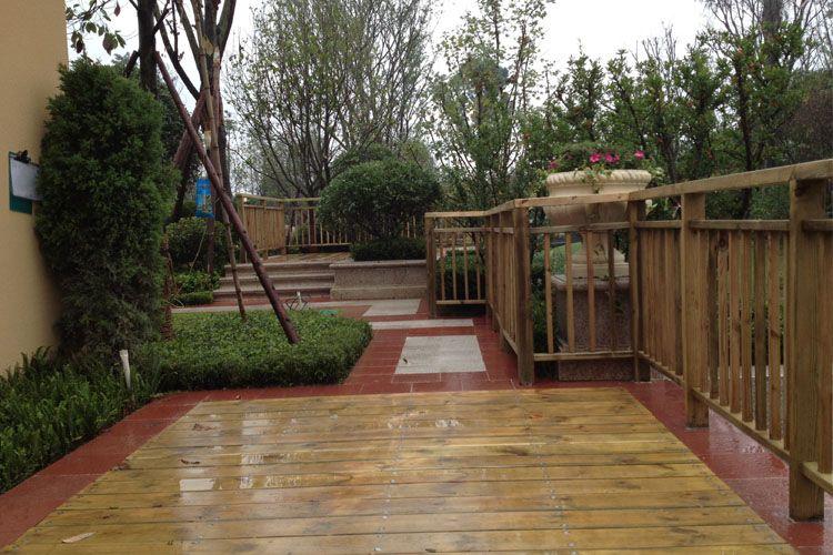 www.402.com绿化防腐木地板