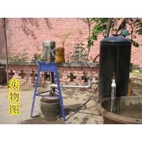 家庭用软轴泵和压力罐组合体/无塔供水器/家用全自动压力罐水塔