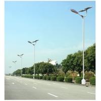 供应洞口杨林乡农村太阳能路灯  LED太阳能路灯