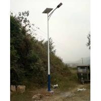 浩峰路灯公司供应农村太阳能路灯,好路灯选浩峰