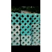 邹城护坡砖广场砖透水砖路面砖花砖路面花砖面包砖