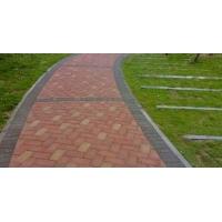 宁阳护坡砖透水砖路沿石面包砖水泥瓦彩砖广场砖