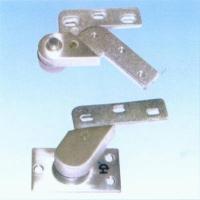 爱尔门-DZ-10L/R偏心非自动铰链.