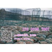 河床護岸賓格網箱,防洪護堤生態格網,防汛護堤格賓墊