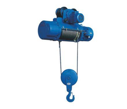 CD1钢丝绳电动葫芦1吨6米9米380V原装小吊机