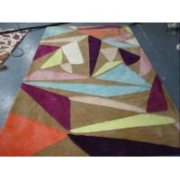 手工腈纶地毯 客厅卧室书房地毯