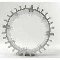 佛山铝电子散热片 太阳花散热器 工业铝材1