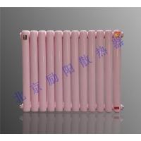供应新型钢制散热器  暖气片  工程散热器