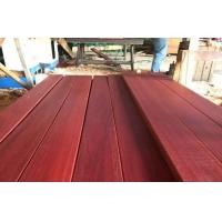 嘉士禾巴劳木防腐园林工程材料