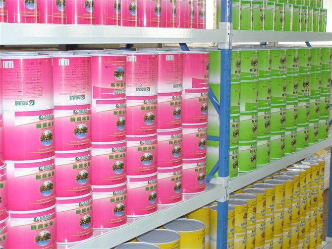 供应西安防腐木油漆