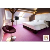 PVC 编织地毯 卧室 防火 防水 易清洗