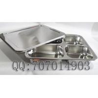 304餐盘食品级不锈钢